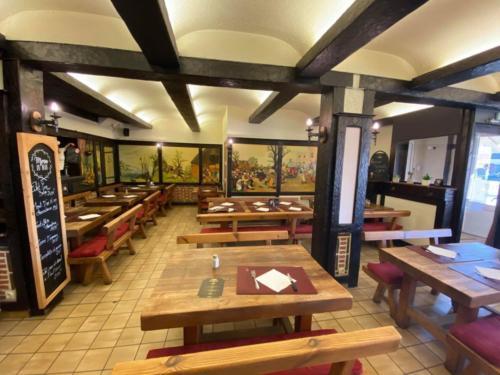 Restaurant 20